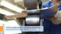 Anleitung: Rollenstreckmaschine für Oldtimer-Restaurierung (Aluminium)
