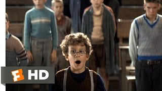 The Chorus (4/10) Movie CLIP - Auditions (2004) HD
