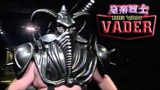 Big Van Vader 2nd WCW Theme
