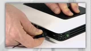 A1 Festnetz-Internet selbst installieren (Pirelli RG 4202N)