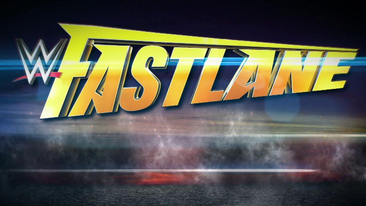 Image result for wwe fast lane