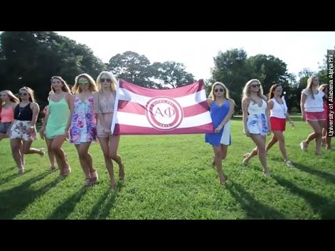 That Alpha Phi Video Looks A Lot Like Other Sorority Videos - Newsy