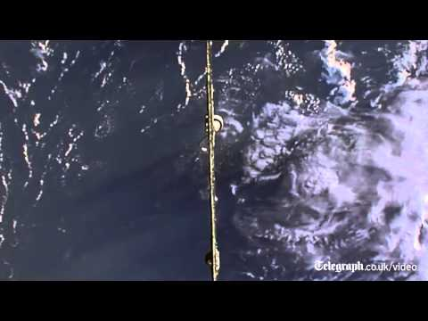 Nasa unveils high definition Earth video