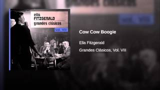 Cow Cow Boogie