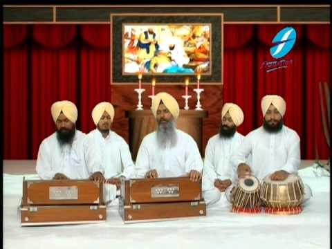 Tum Karo Daya Mere Sai   Bhai Maninder Singh Ji Srinagar Waley