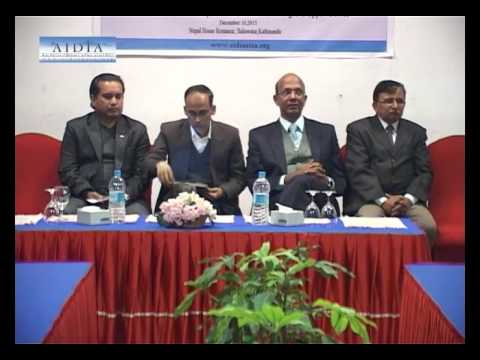 Part 2 Post Constitution Nepal India Relations: Opportunities and Challenges