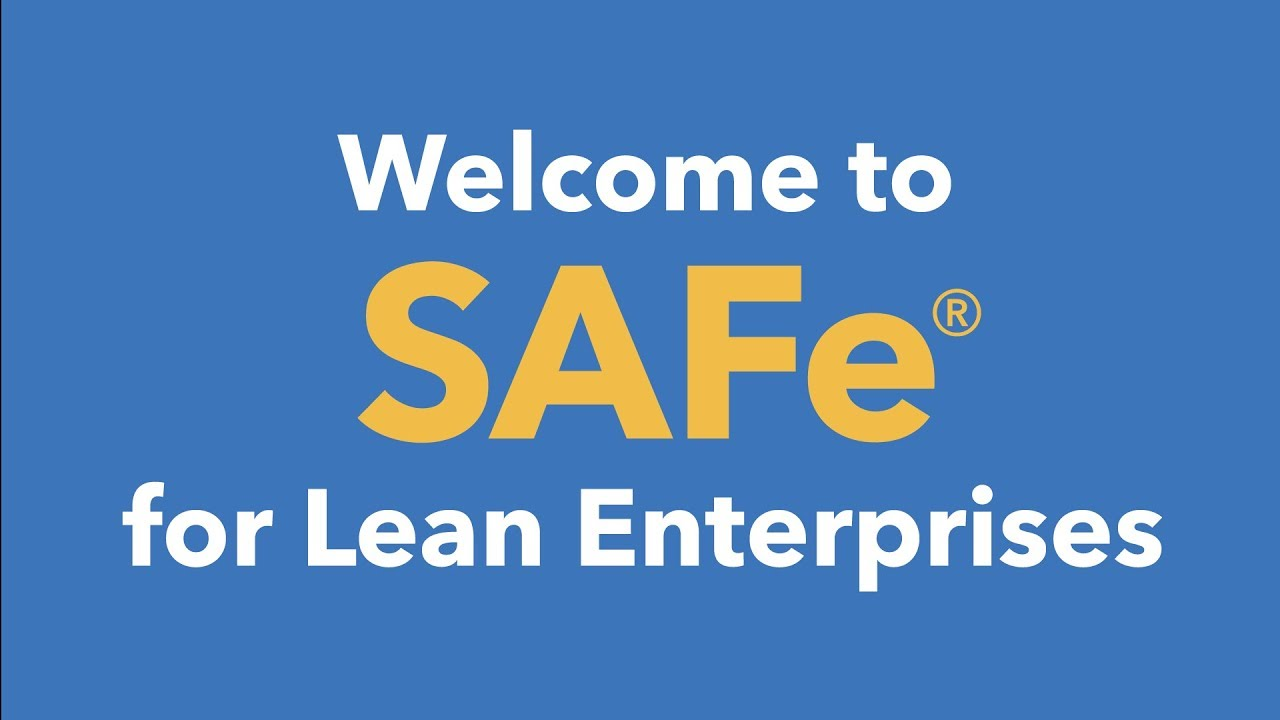 Scaled Agile | The Provider of SAFe
