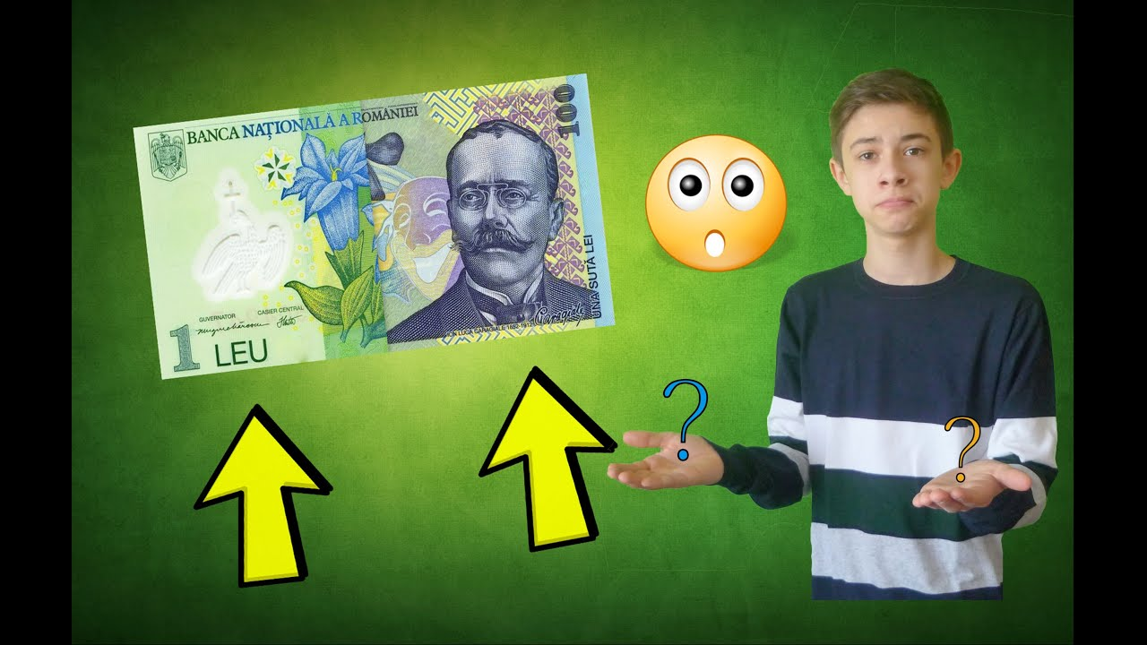 cum se fac trucuri de bani)