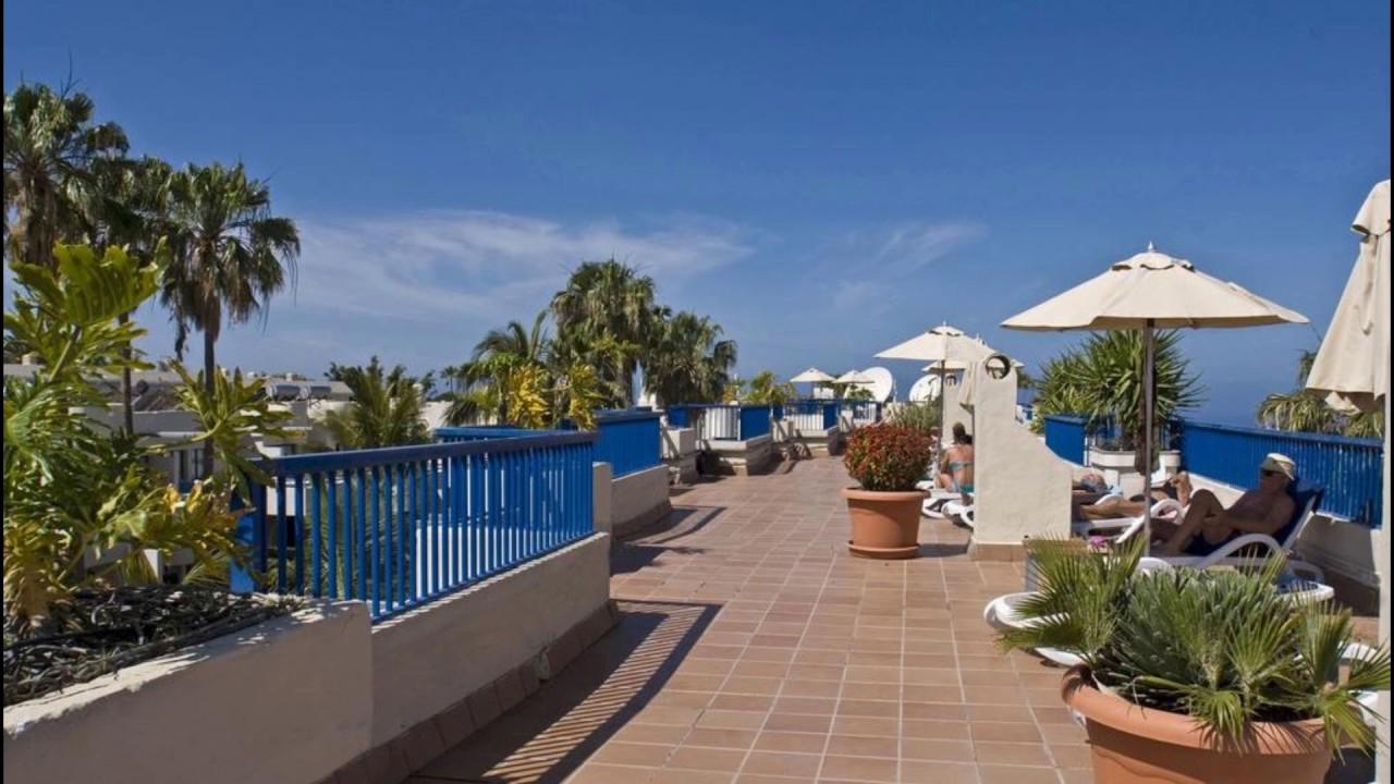 Spain Hotel Eden Apartments Puerto Rico Gran Canaria