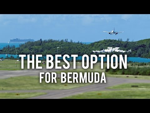 The Best Option For Bermuda
