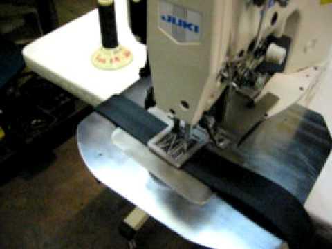 Lk40 Seatbelt SolutionsAVI YouTube Delectable Camatron Sewing Machine Inc