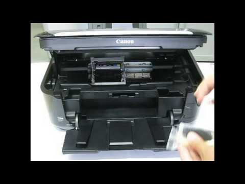 How to use compatible ink cartridge by EMU Corporation