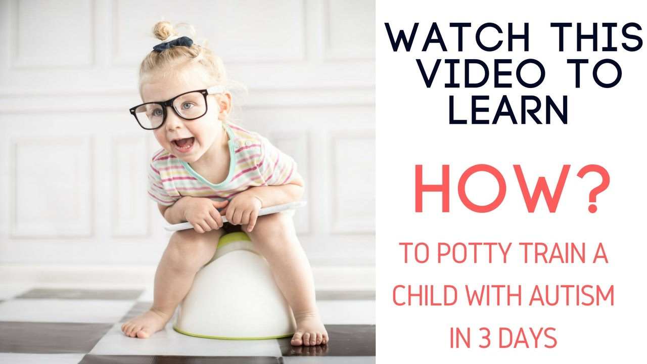 Potty Training: When to Start, What Helps