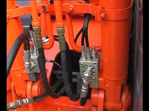 Hyspecs Hydraulic Specialties Safex Tm Valve