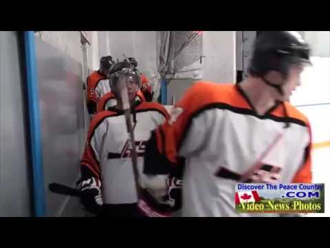 NPHL 2012-2013 Valleyview Jets - ARCHIVED VIDEO