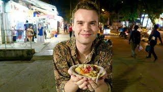 MUMBAI INDIAN STREET FOOD RAMPAGE