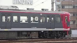 しなの鉄道115系S22編成構内試運転 長野総合車両センター