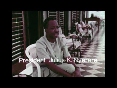 Tanzania: Progress Through Self-Reliance (1969)