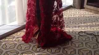 Wedding Makeup Artist ♥ Jakarta Indonesia - Kebaya Royal Sulam Amy Atmanto