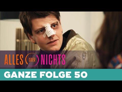 Jaschas gebrochene Nase - war das Daniel? | Ganze Folge 50 | SAT.1 TV