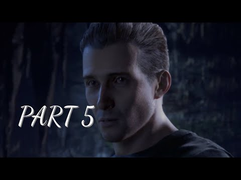 Uncharted 4 A Thief S End Walkthrough Gameplay Part 5 Rafe Ps4