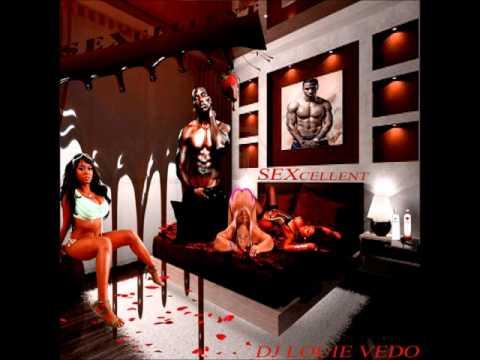 R Kelly-Don't You Say No