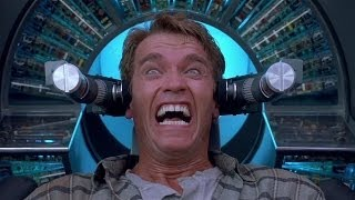 ► Total Recall (1990) — Official Trailer [1080p ᴴᴰ]