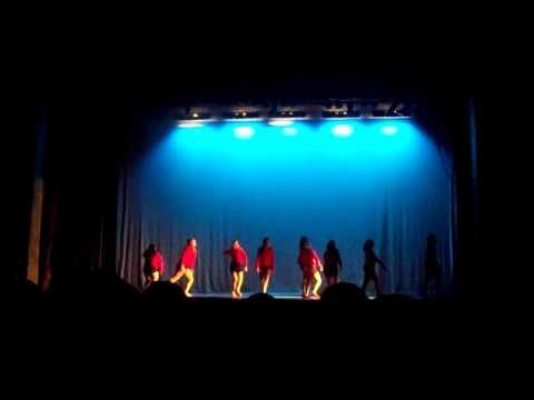 """Waking Dream"" Choreography: Jackie Bowden"