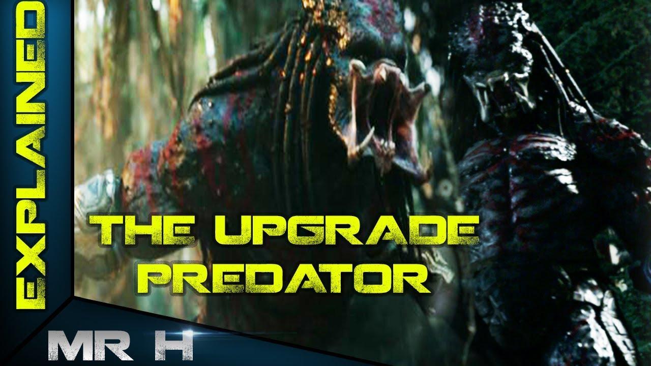 Predator.Upgrade
