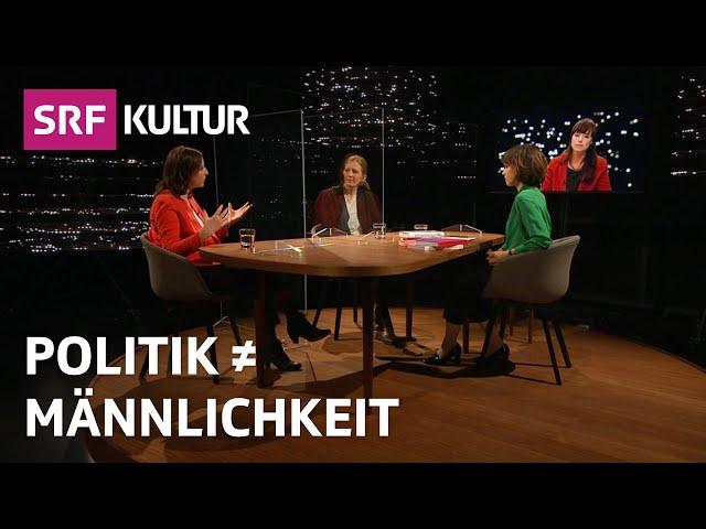 50 Jahre Frauenstimmrecht – Demokratie für (fast) alle | Sternstunde Philosophie | SRF Kultur