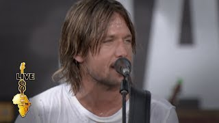 Keith Urban - Somebody Like You (Live 8 2005)