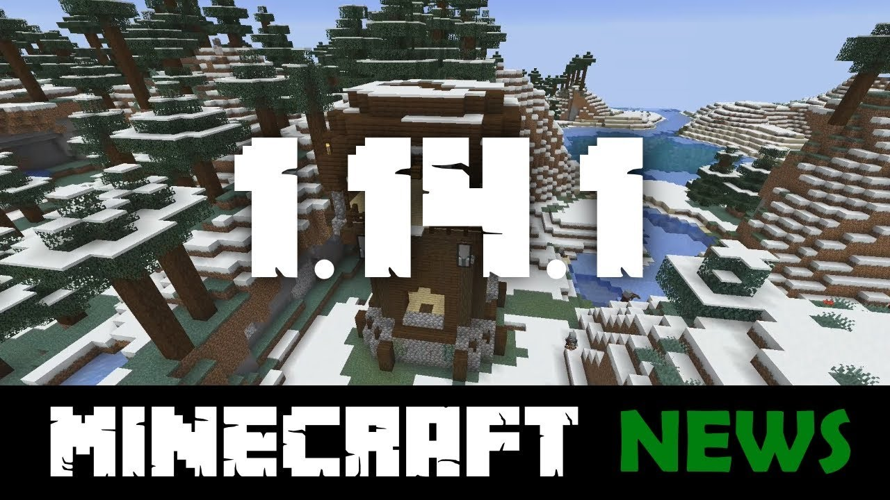 Java Edition 1 14 1 – Official Minecraft Wiki
