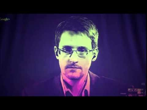 Edward Snowden: World is rejecting mass surveillance