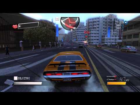 Driver: San Francisco - Frozen - Walkthrough Gameplay PC