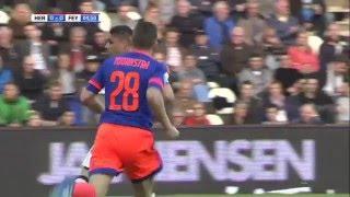 Heracles Almelo - Feyenoord 2-2 | 20-04-2016 | Samenvatting