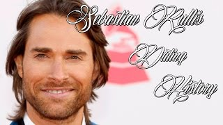 ♥♥♥ Women Sebastián Rulli Has Dated ♥♥♥