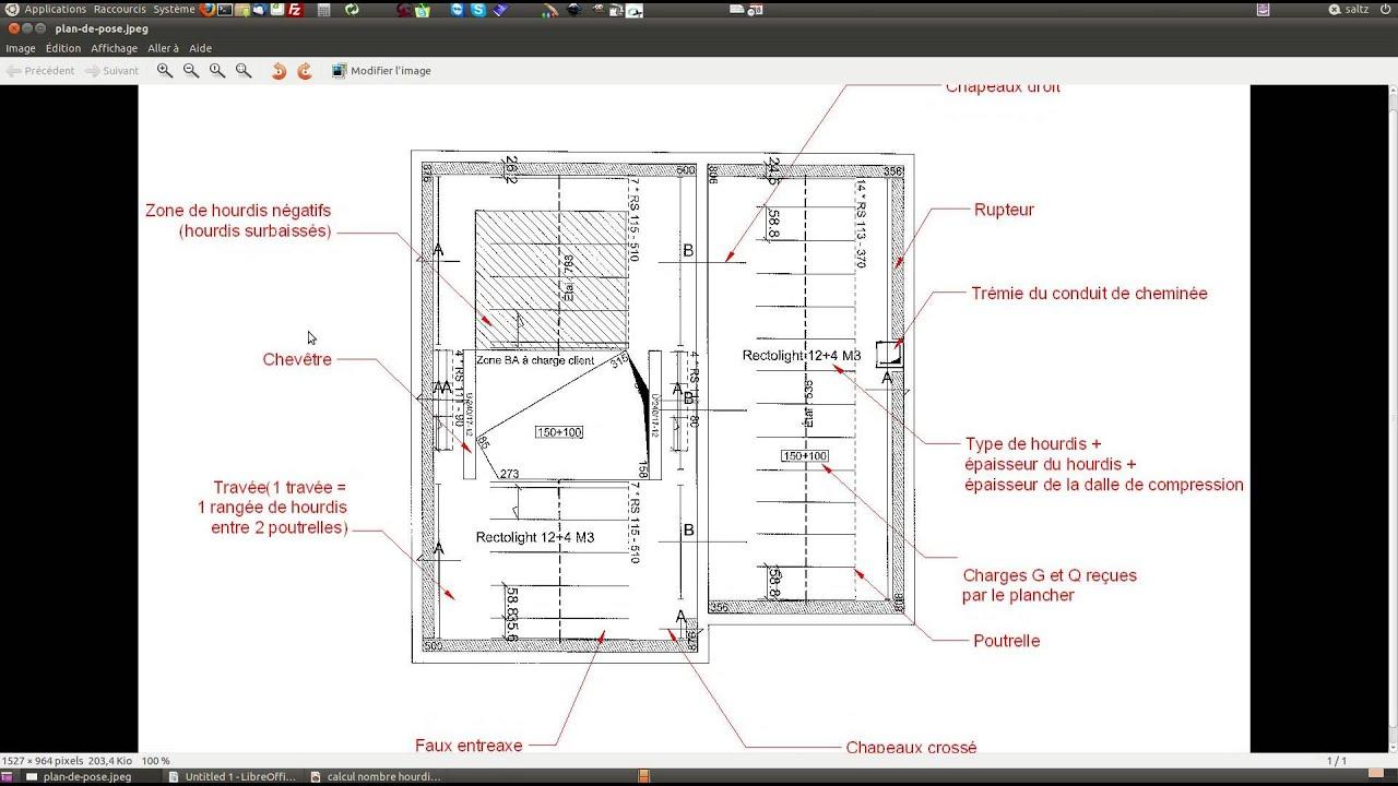 compter hourdis youtube. Black Bedroom Furniture Sets. Home Design Ideas
