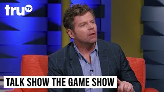 Talk Show the Game Show - Non-Traditional Gay Male Body Shapes (ft. Dave Holmes) | truTV