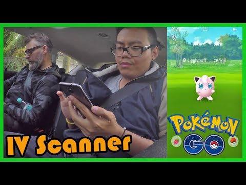 WELCHE Map nutze ich?! alles rund um Maps, Scanner & IVs! Pokemon Go!