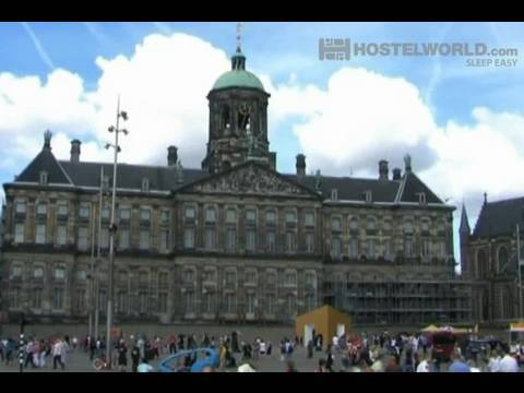 How to save money in Amsterdam