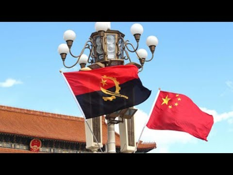 Is US Dragging Mexico And Canada Into Its Trade War Against China? | China And Angola Promote Ties