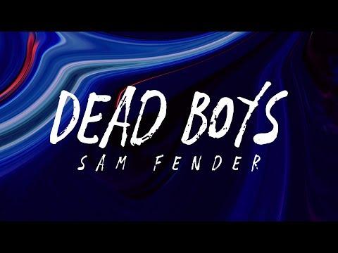 Sam Fender - Dead Boys (Lyrics) Mp3