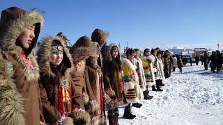 Удивительные легенды северных народов