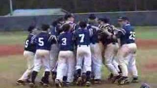 13u Astros Win Atlanta USSSA Super NIT 2007