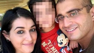 Did killer's wife help plan the Orlando attack?