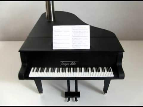 Пианино для кукол Видео на Запорожском портале