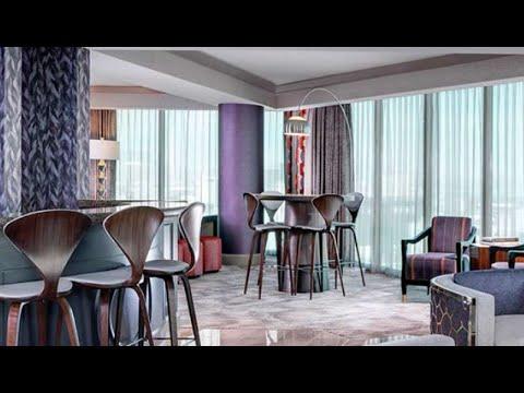 Mandalay Bay Las Vegas Vista Suite Youtube