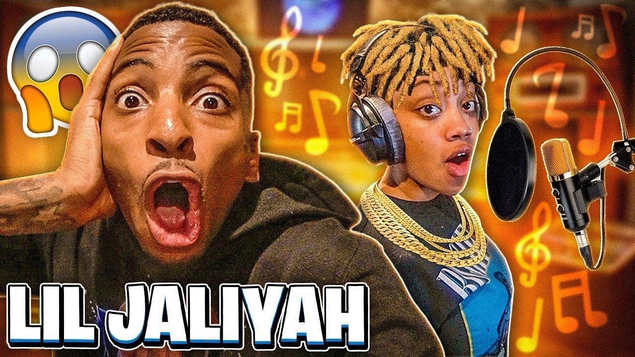 TURNED MY GIRLFRIEND INTO A RAPPER! (CANT BELIEVE THIS)