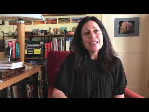 Susan McMartin MR. CHURCH writer  by WOH Founder Ivana Massetti