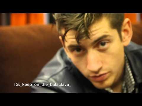 Arctic Monkeys - Video Edit - Kathleen